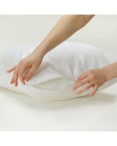 Allersoft Cotton Dust Mite & Allergy Pillow Covers