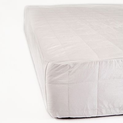 SmartSilk™ Mattress Protector - Fitted