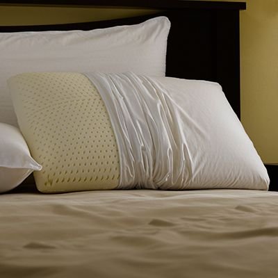 Restful Nights Even Form Pillows