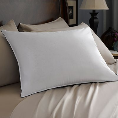 Double Down Around Pacific Coast Feather Pillow