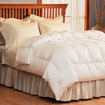 Pacific Coast Light Warmth Down Comforters