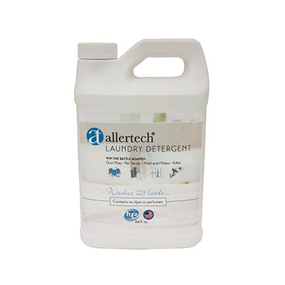 AllerTech® All-Temperature Laundry Detergent 64 oz.