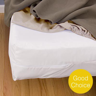 BedCare™ Classic Allergen Box Spring Covers