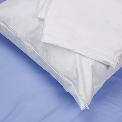 Economy Allergy Pillow Covers