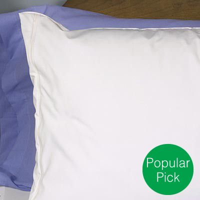 Elegance Allergy Pillow Covers
