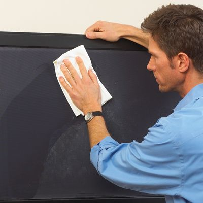 AllerTech® Dust Grabber Magnetic Dusting Cloth
