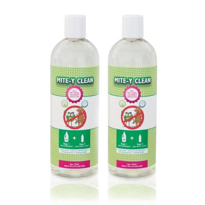 Mite-y Clean All-Natural Laundry Additive